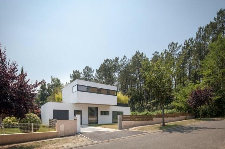villa seignosse Debarre Duplantiers Associés