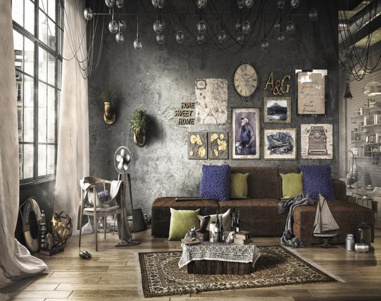 Amer Farah apartamento loft