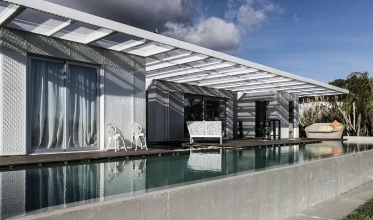 James & Mau casa diseno moderno jardin muebles modernos ideas