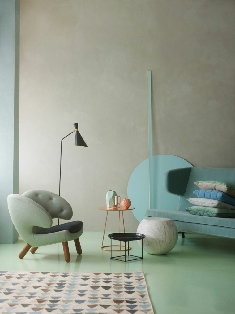 siren lauvdal fotos decoracion estilo vintage ideas