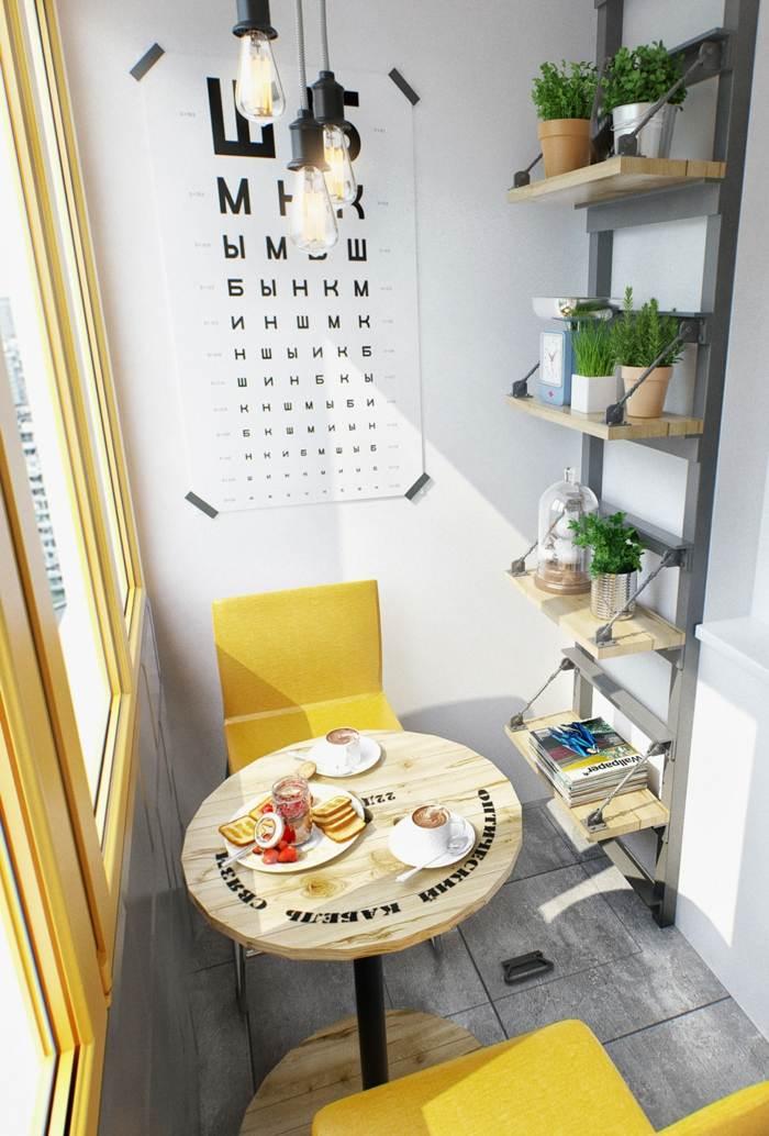 apartamento distribucion efectos muebles letras