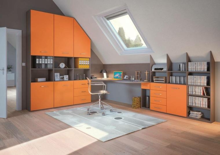 armarios roperos atico diseno estudio atico muebles coloridos ideas