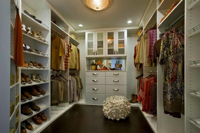 Como organizar un armario 44 consejos que te ayudar n - Vestir un armario ...