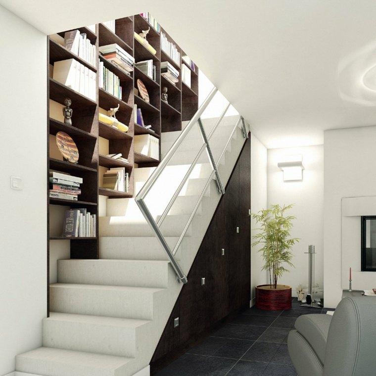 atico escalera armarios opciones disneo interior ideas