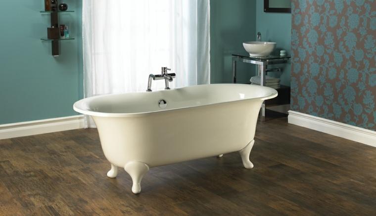 bañera bintage especiales rediseñadas efectos