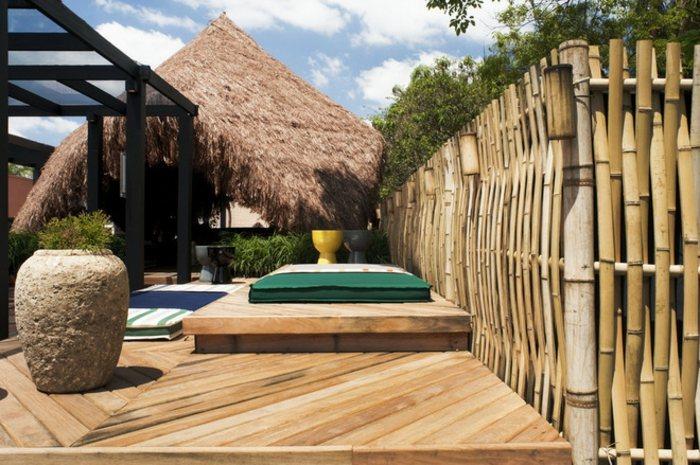 bambu estilos coloridos imagenes cojines