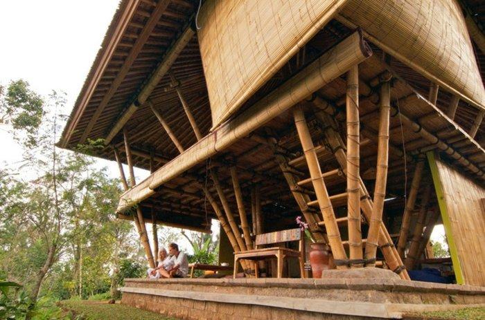 bambu estilos conceptos fuentes muebles vacaciones