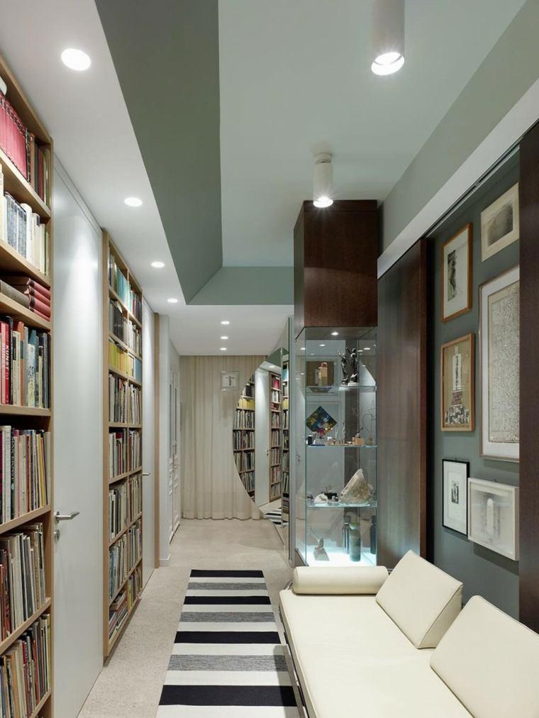 bibliotecas librerias disenos modernos Fleitz Group Identity Architects ideas