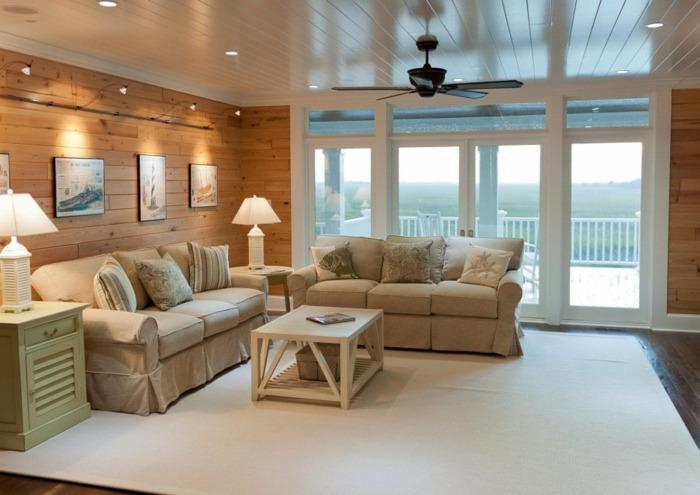 blanco especiales salas madera muebles calidos