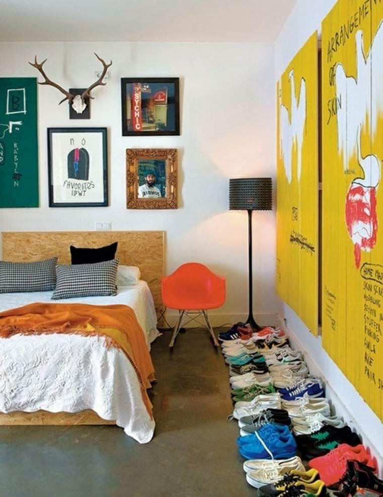 ideas para decorar habitacion eclctica bonita decoracin habitacion