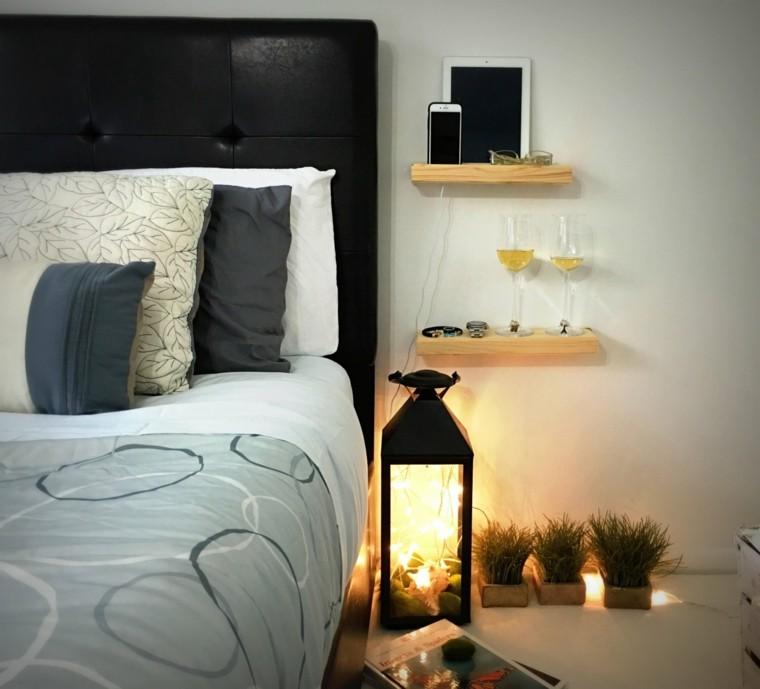 cargadores de moviles manualidades casa dormitorio ideas