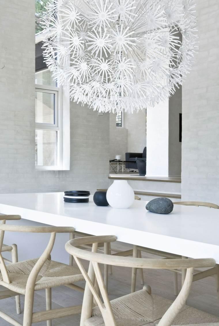 casa disenada NORM Architects estilo escandinavo ideas