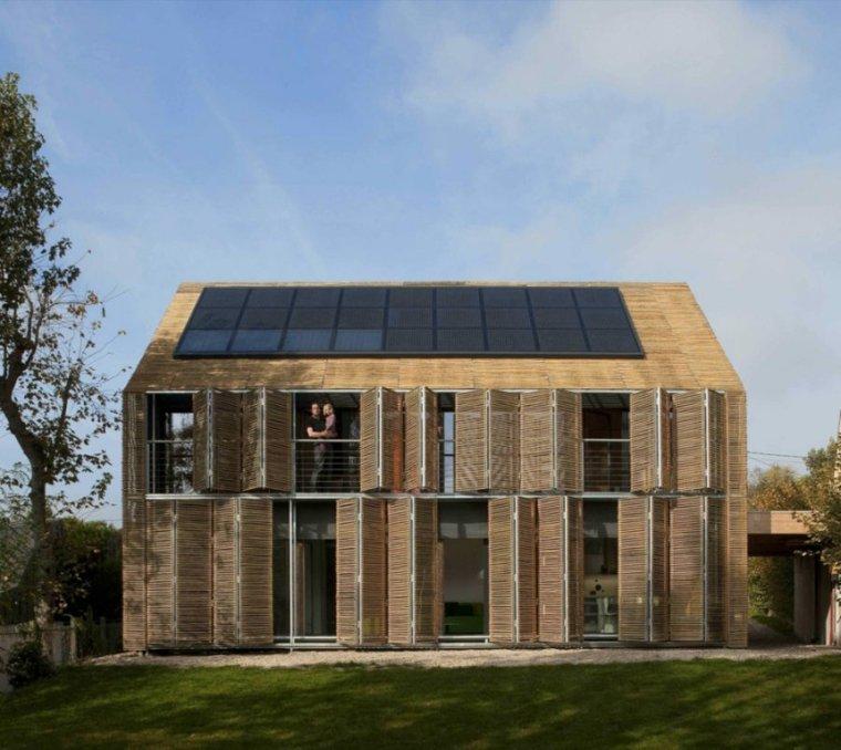 casa moderna disenda Karawitz Architecture ideas