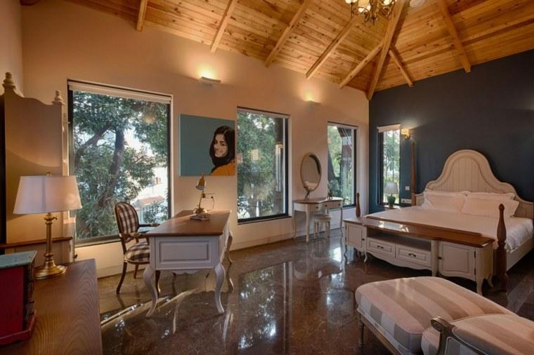 casas diseno Bhopal India hogar dormitorio moderno ideas