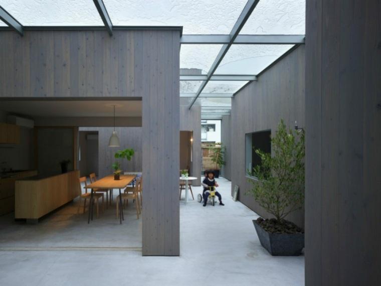 casas lujo techos planos disnada Suppose Design Office ideas