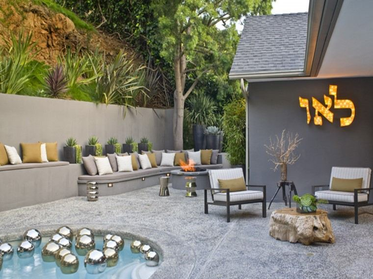 C mo decorar mi terraza ideas y consejos for Muebles terraza pequena