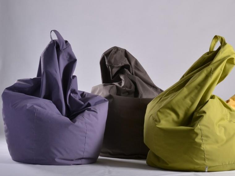 confortables estantes peras muebles colores