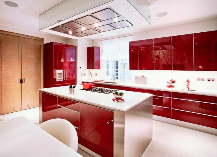 Muebles de cocina modernos - colecciones temporada 2016 -