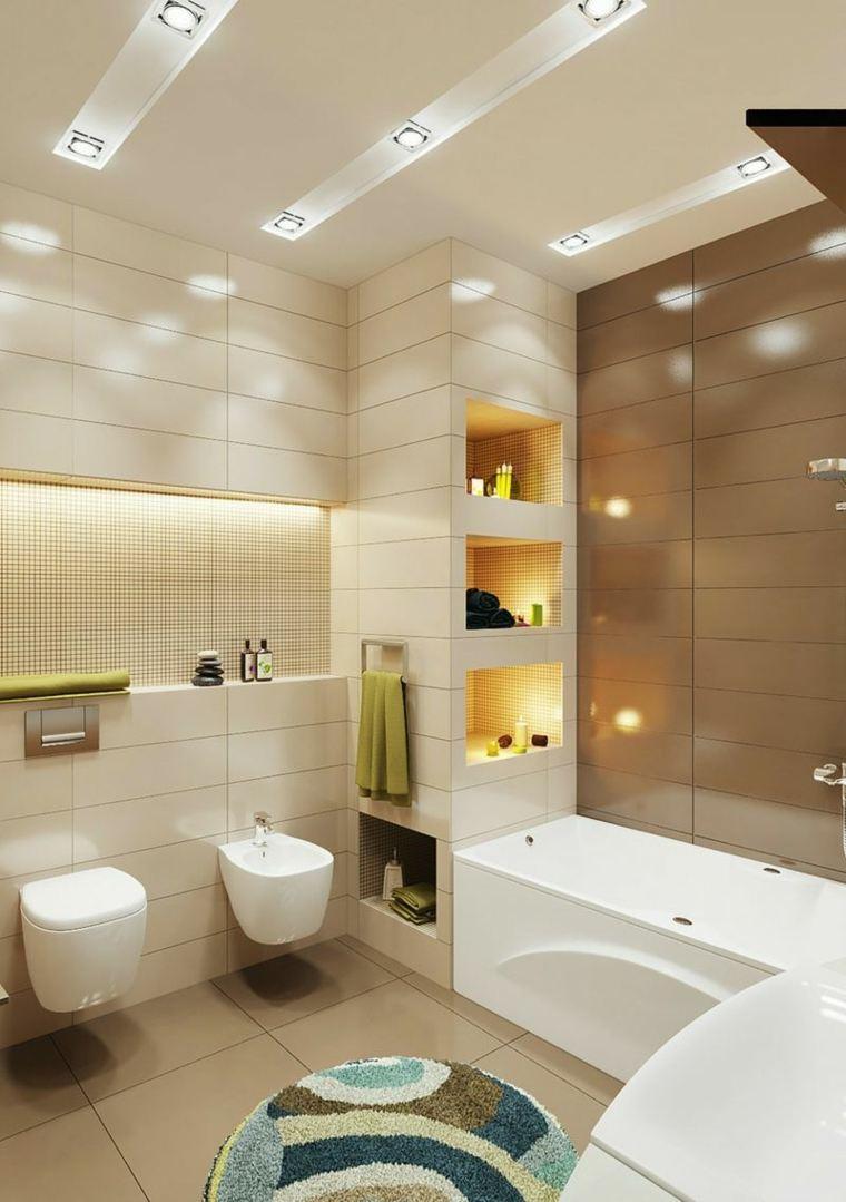 Baño De Lujo Pequeno: nos permite gastar en materiales de lujo sin quedar arruinados