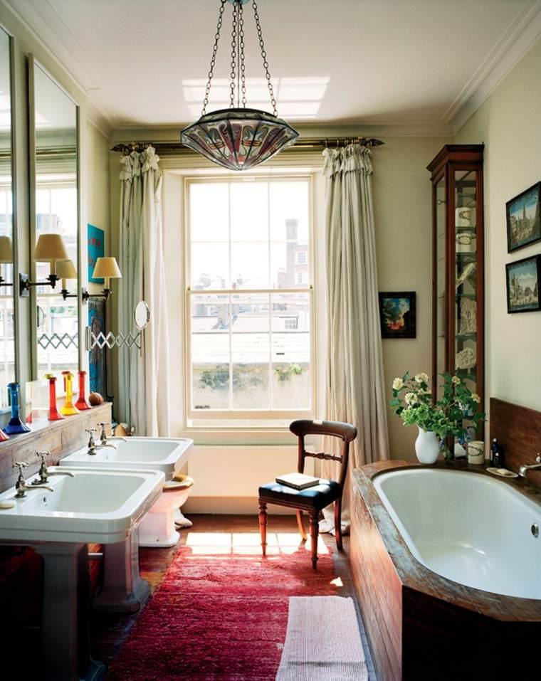 Diseno De Baño Grande:Cuartos de baño pequeños con diseños sensacionales -