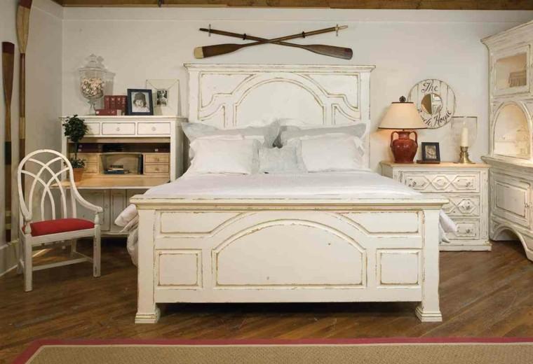 decoracion estilo vintage diseno confortable ideas