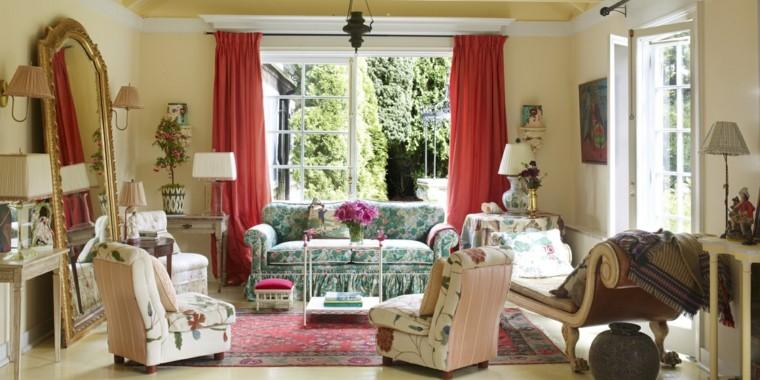 Decoraci n estilo vintage para la casa moderna for Estilo vintage decoracion