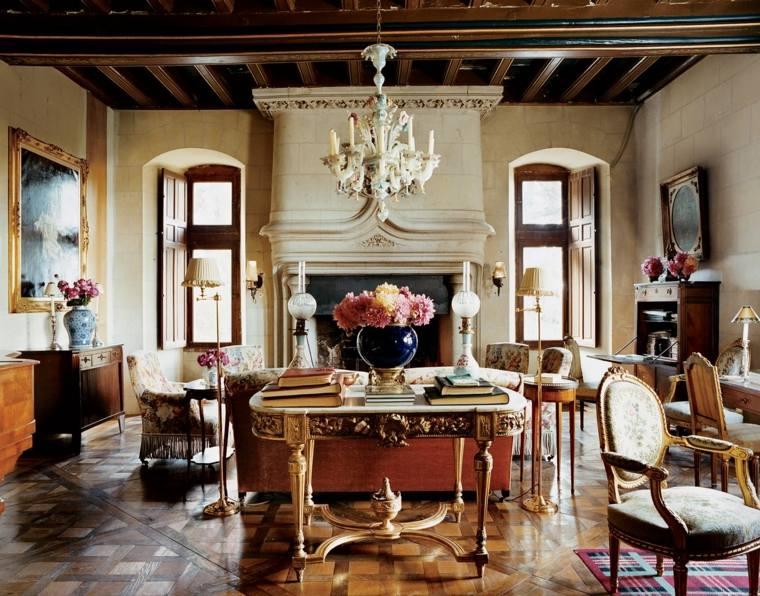 decoracion salon diseno maravilloso combinacion estilo ideas