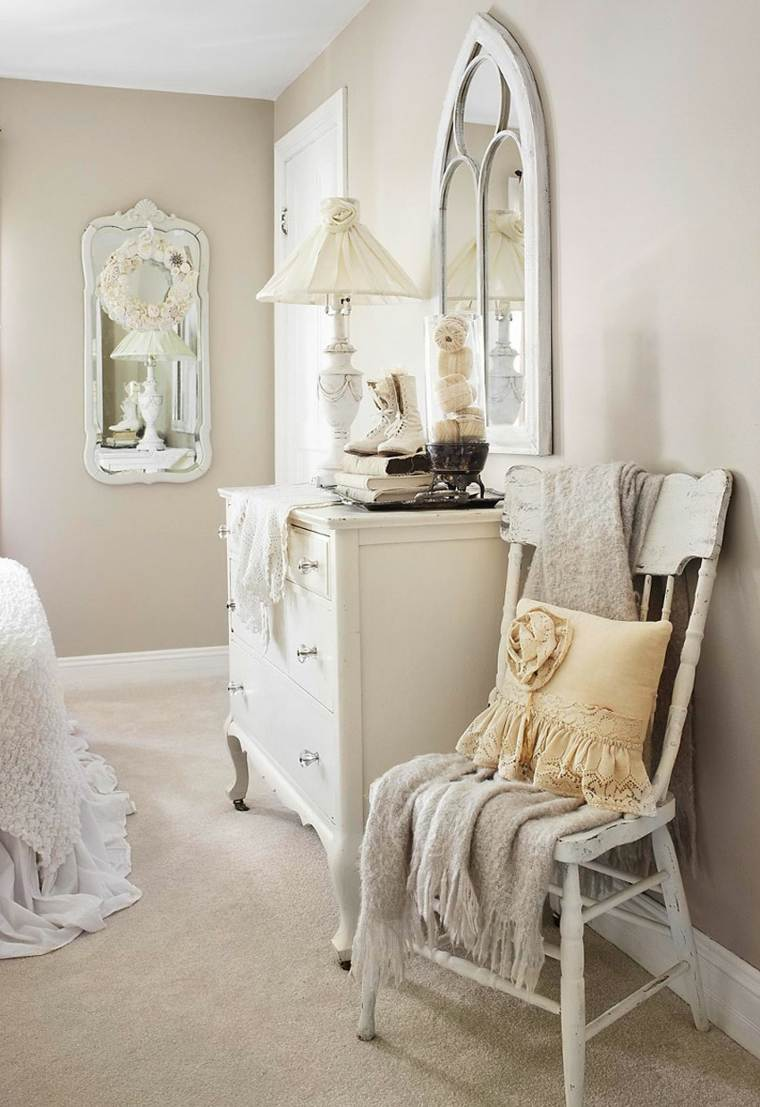 Decoraci n estilo vintage para la casa moderna - Muebles decoracion vintage ...
