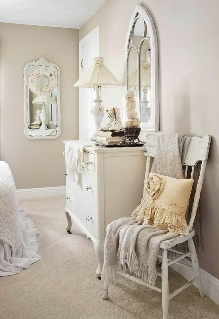 Decoraci n estilo vintage para la casa moderna for Muebles de salon estilo vintage