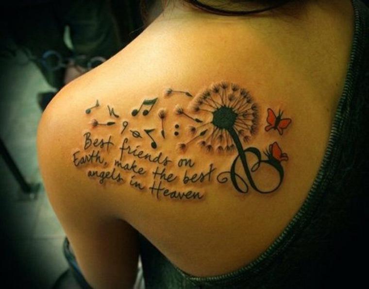 Tatuajes Para Mujeres Ideas Alucinantes Que Te Encantarán