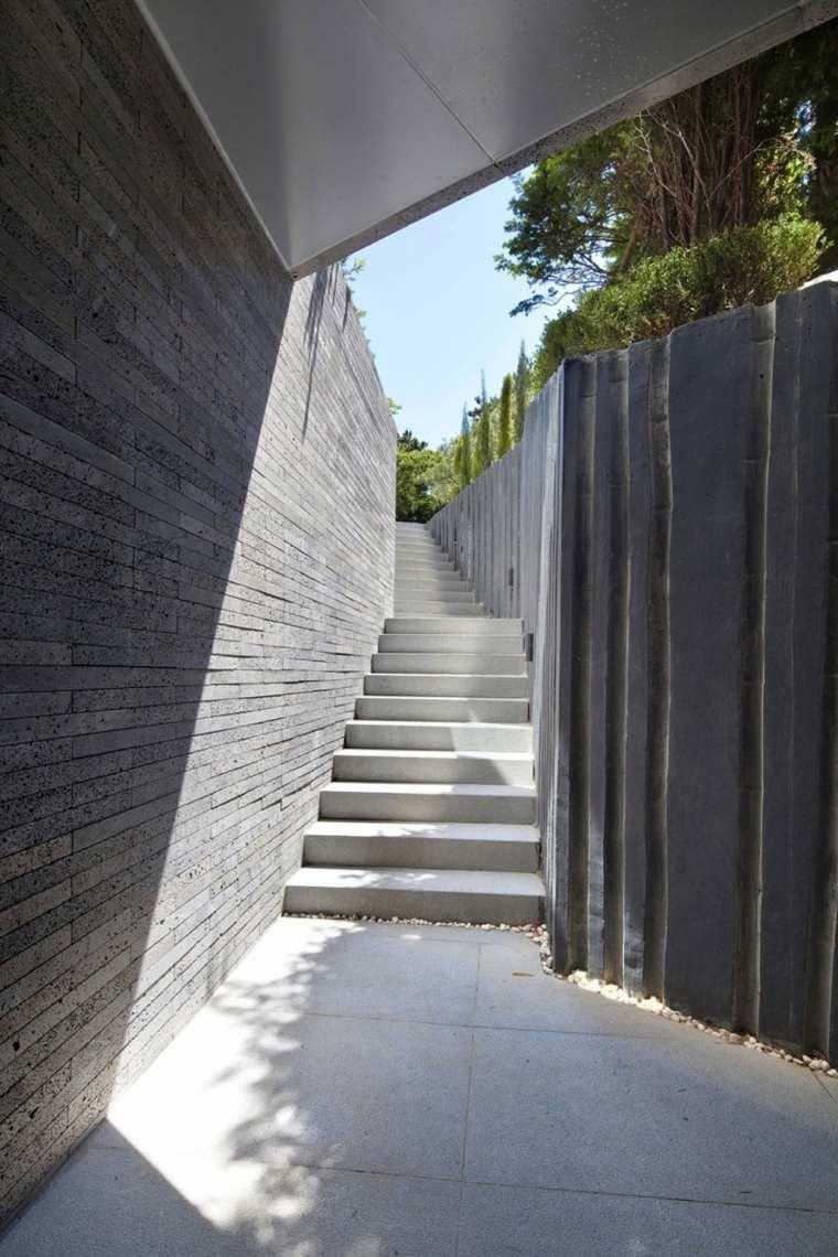 diseño creatividad muros paredes escaleras