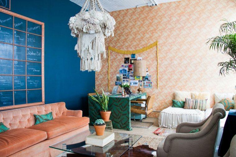 diseños muebles tipo vintage