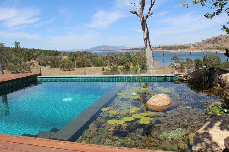 piscinas naturales sum rjase en las aguas m s puras