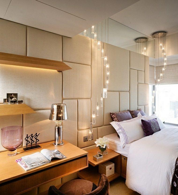 dormitorios-originales-iluminacion-lados-cama-grande