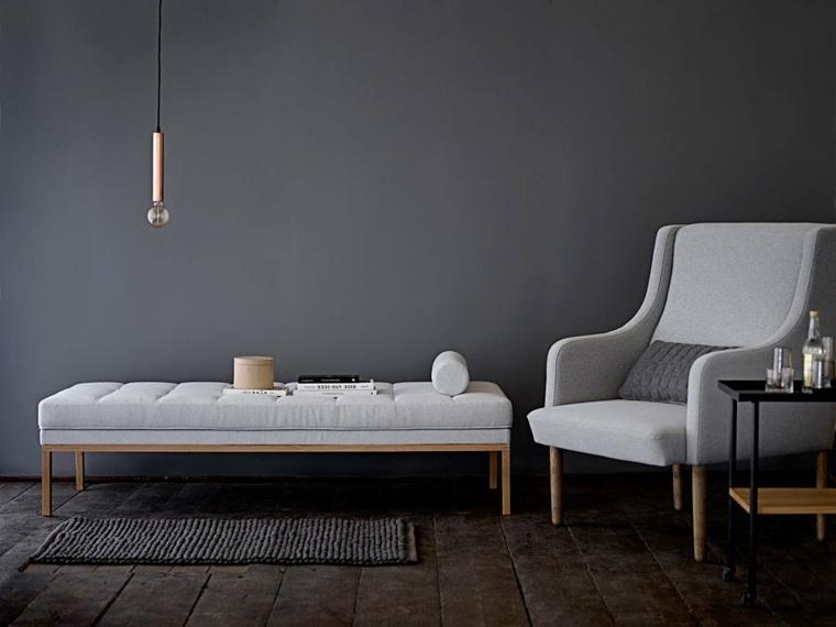 Estilo escandinavo en la decoración del hogar -