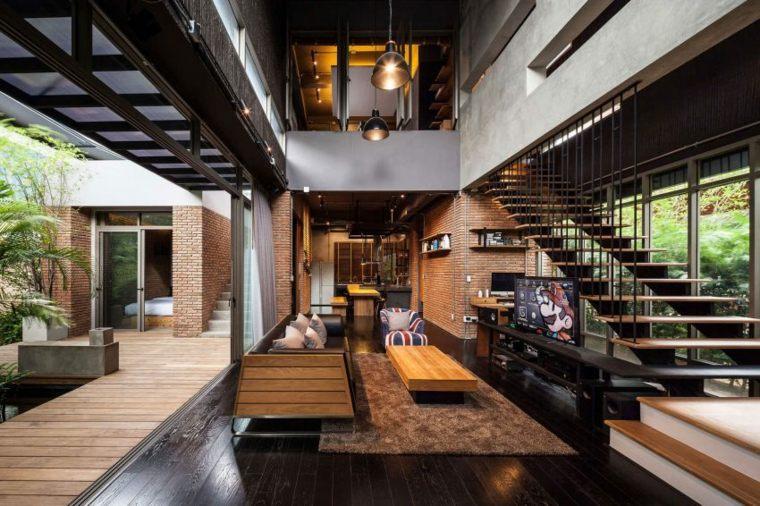 estupedna imagen interior residencia casa