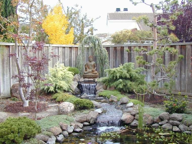 Feng shui consejos para dise ar jardines y pasiajes for Consejos de feng shui para el 2016