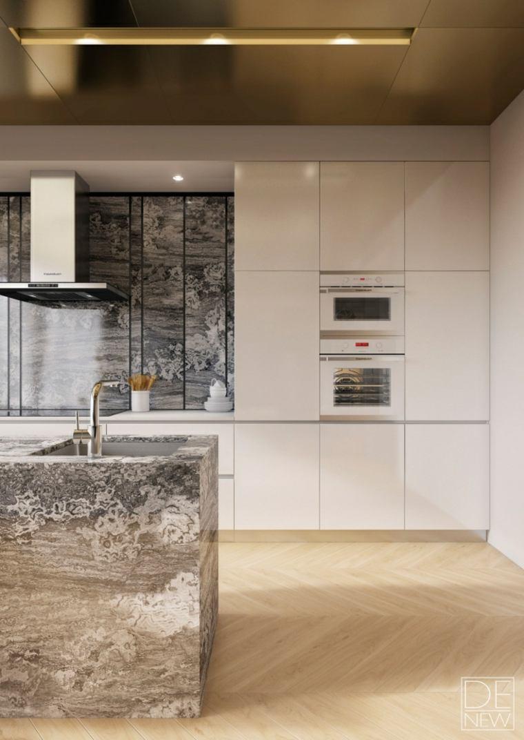 Muebles de cocina modernos colecciones temporada 2016 for Cocinas disenos 2016