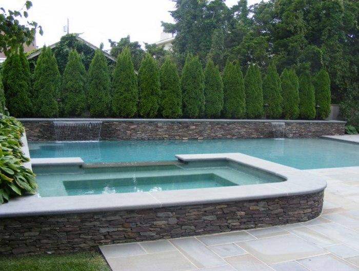Plantas para macetas para la piscina exteriores casa dise o for Plantas para poner cerca de la piscina