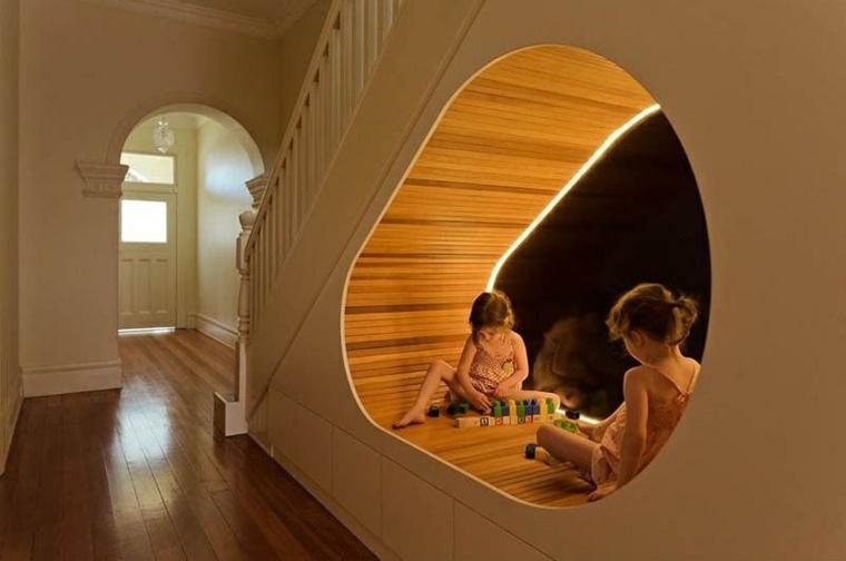 habitaciones infantiles ideas secciones detalles aspectos partes