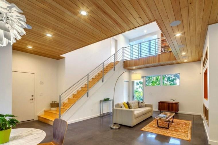 ideas decoracion salon diseno Traction Architecture