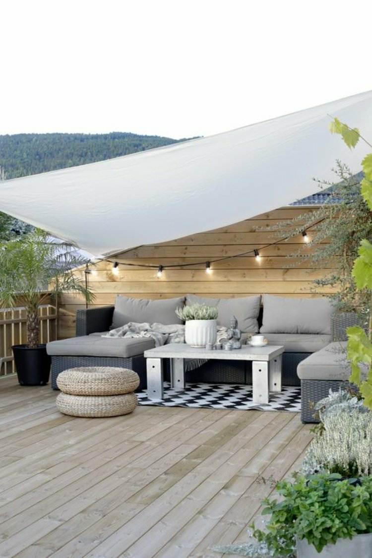 diseños las terrazas mas modernas