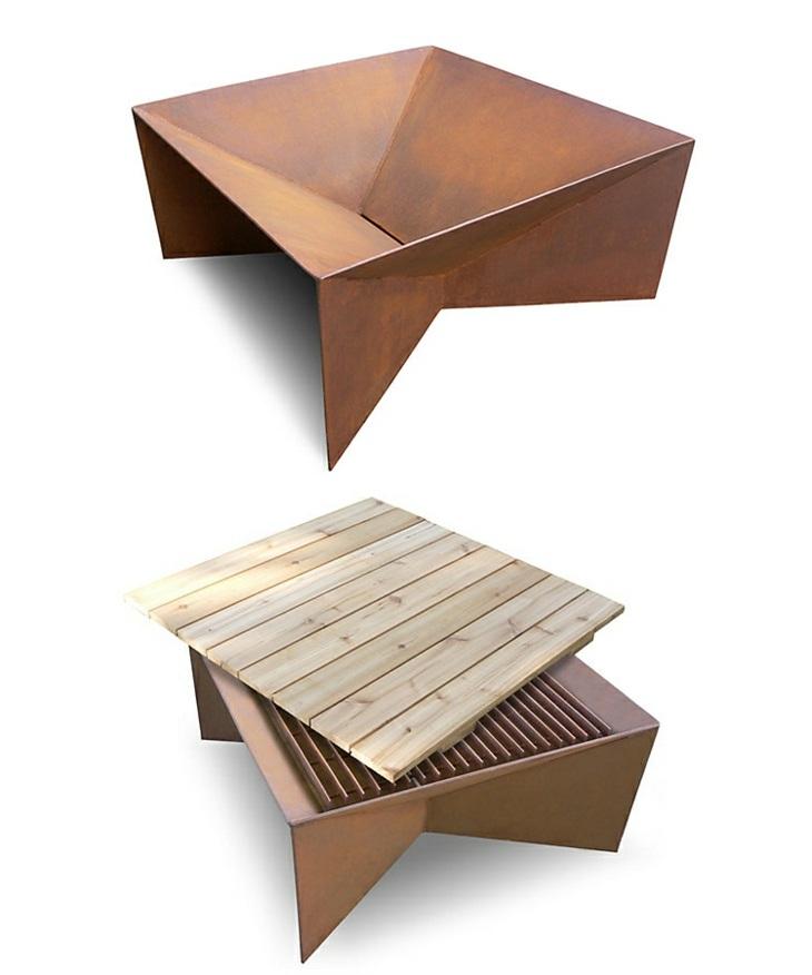 madera cubierta funcionales soluciones madera