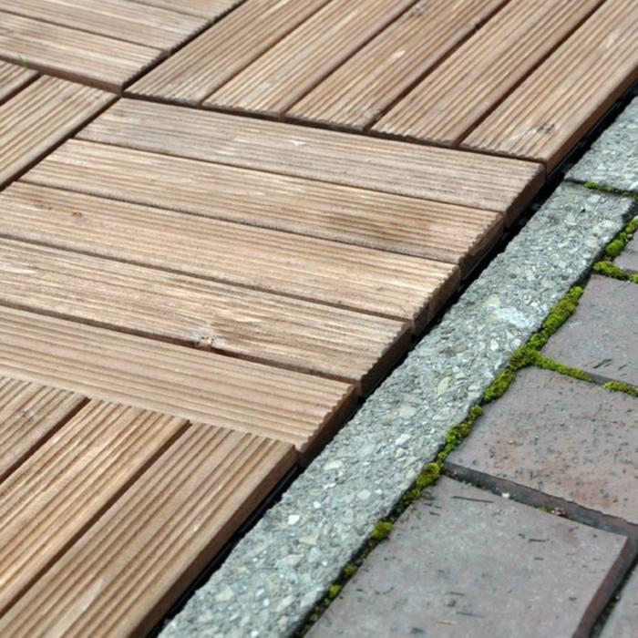 madera sintetico conceptos paredes libres