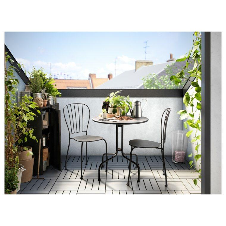 minimalista sillas especiales muesbles pequeñas