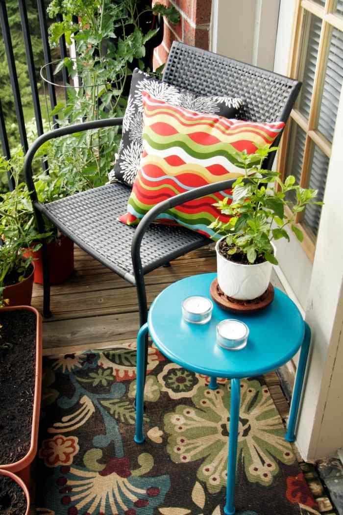 muebles balcon pequeno moderno apartamnento balcon pequeno ideas
