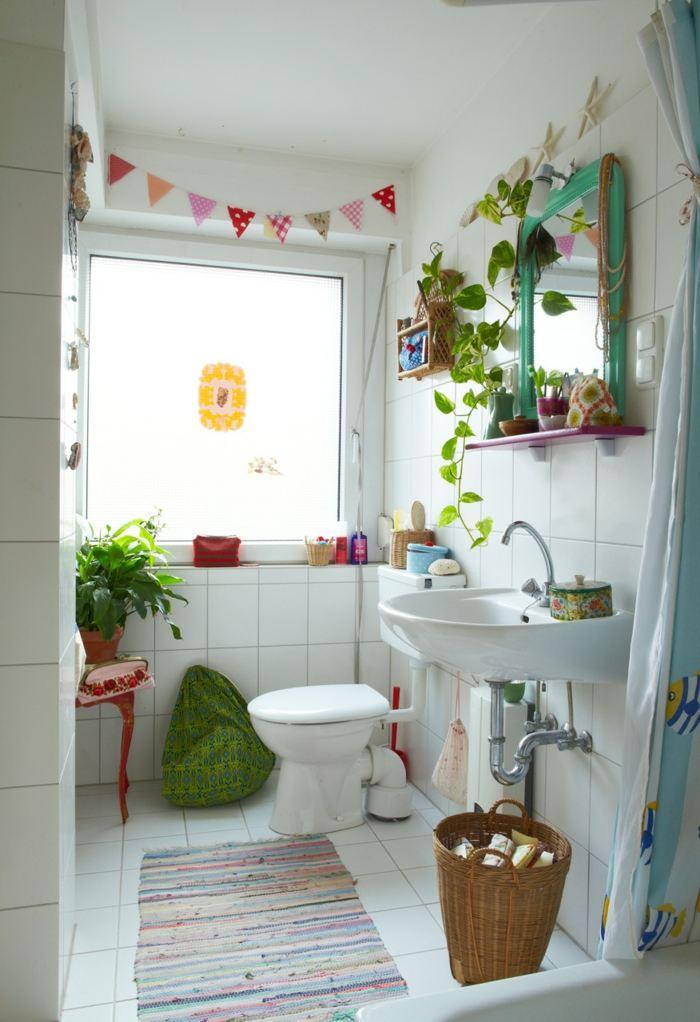 Muebles para ba os peque os y consejos para ahorrar espacio for Muebles y accesorios para banos pequenos
