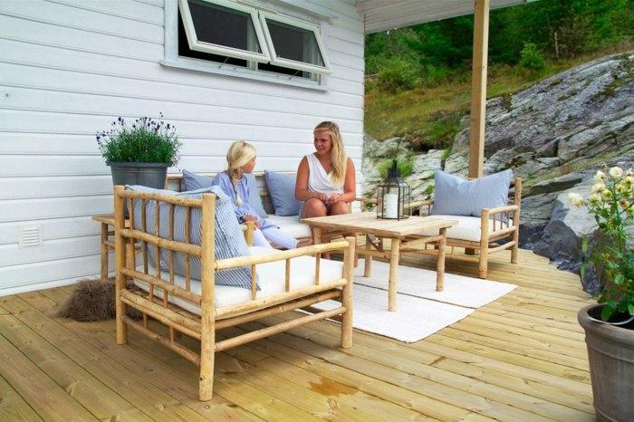 muebles especales conceptos salones flores