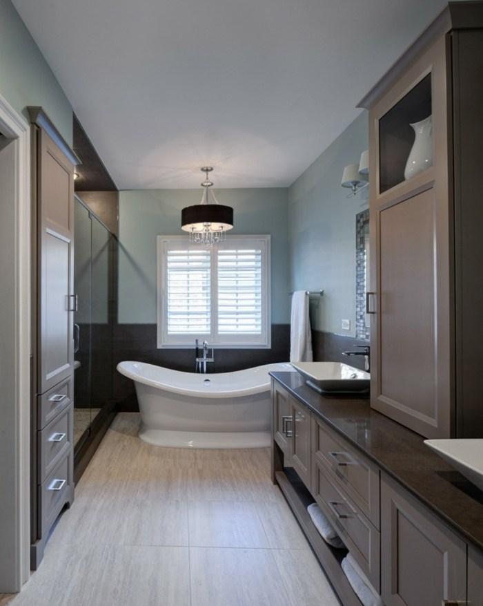 Azulejos Para Que El Baño Parezca Más Grande:Muebles para baños pequeños y consejos para ahorrar espacio -