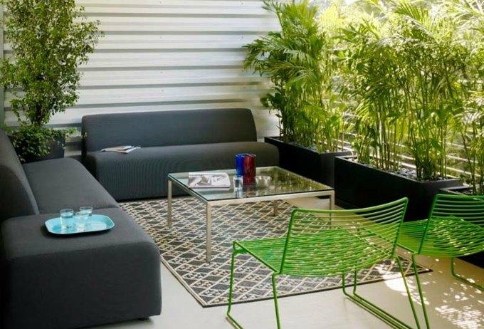 naturañes cubierta plantas suelos pantallas